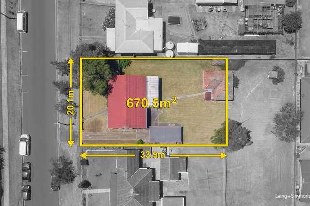 79 Tidswell Street, Mount Druitt NSW 2770