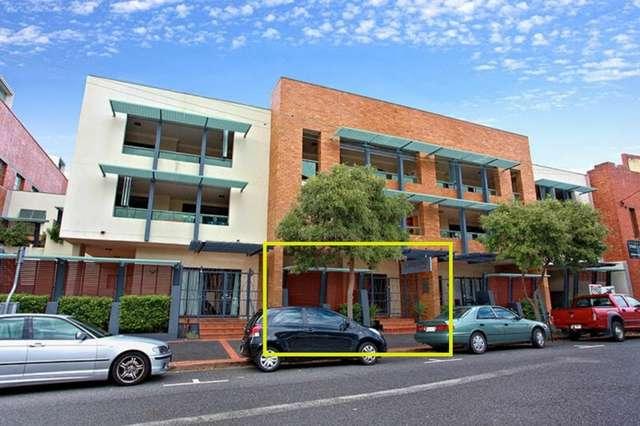 2/33 Helen Street, Newstead QLD 4006