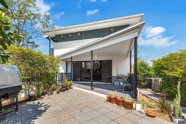1/56 Ryans Road, St Lucia QLD 4067