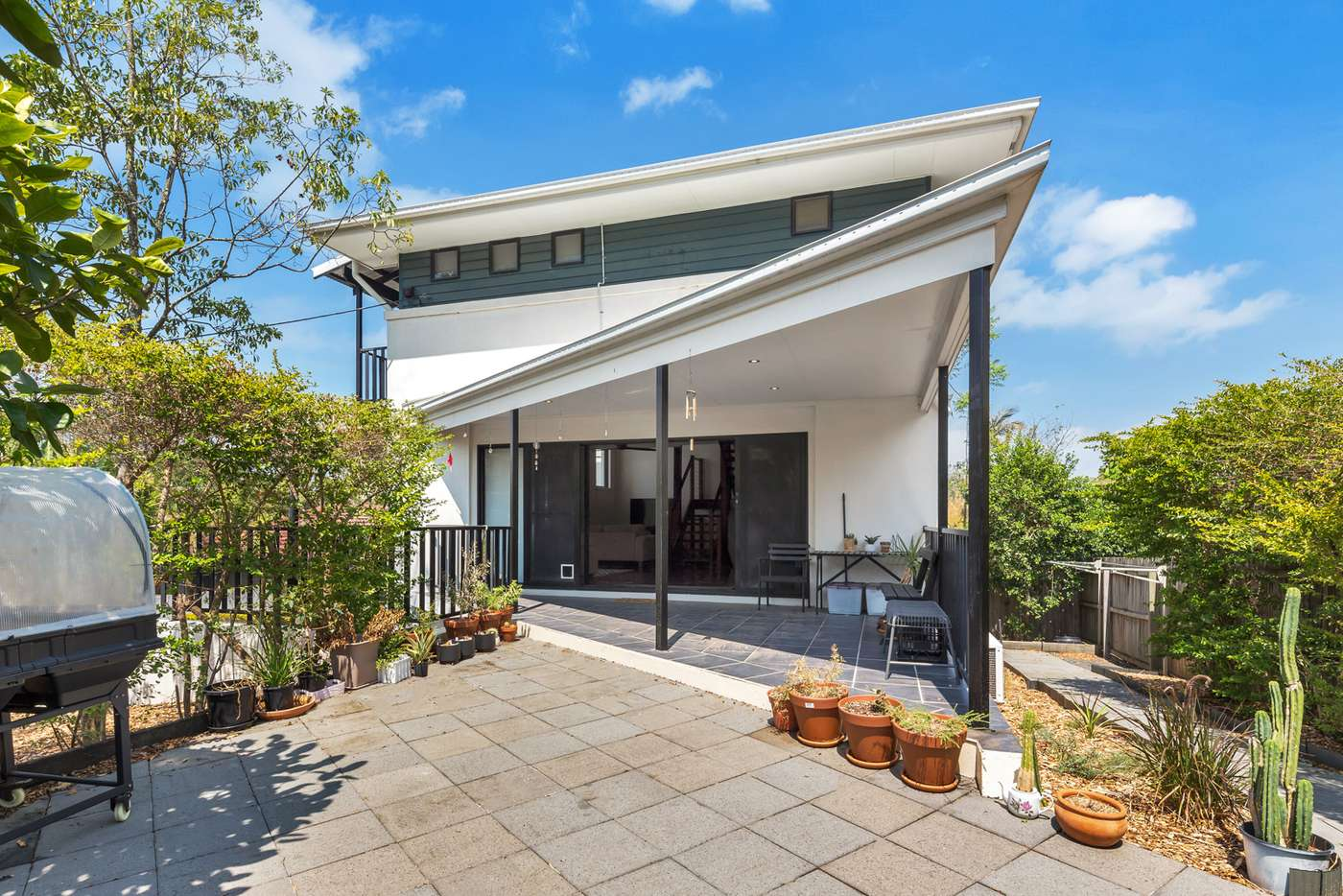 Main view of Homely townhouse listing, 1/56 Ryans Road, St Lucia QLD 4067