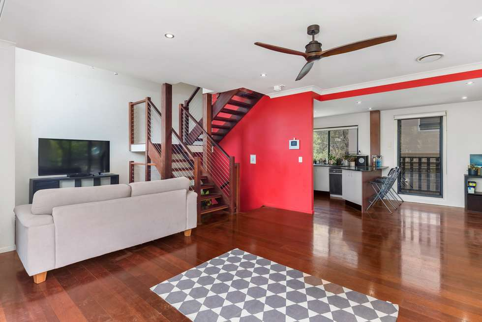 Third view of Homely townhouse listing, 1/56 Ryans Road, St Lucia QLD 4067