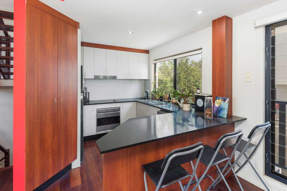 Fourth view of Homely townhouse listing, 1/56 Ryans Road, St Lucia QLD 4067