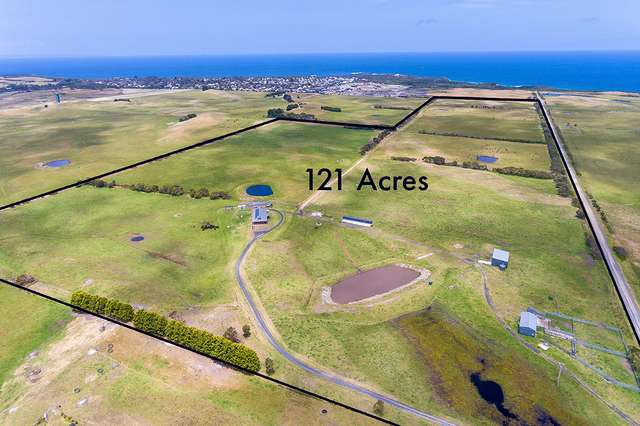 225 Wilsons Road, Cape Paterson VIC 3995