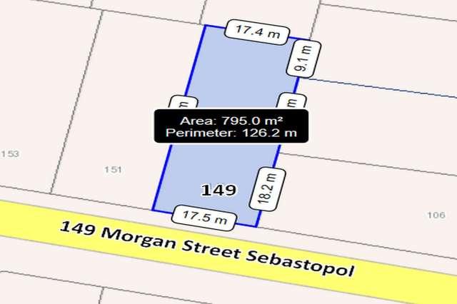 149 Morgan Street, Sebastopol VIC 3356