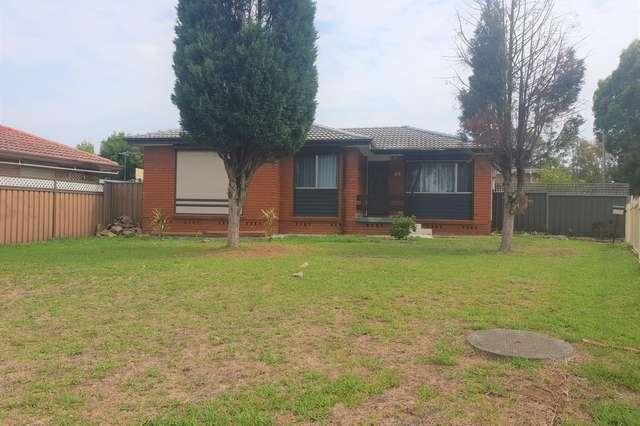 9 Joan Place, Mount Druitt NSW 2770