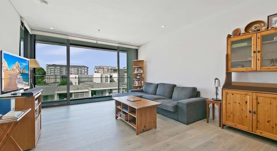 608/10 Hilly Street