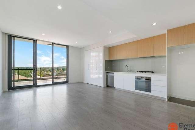 1601/13 Angas Street, Meadowbank NSW 2114