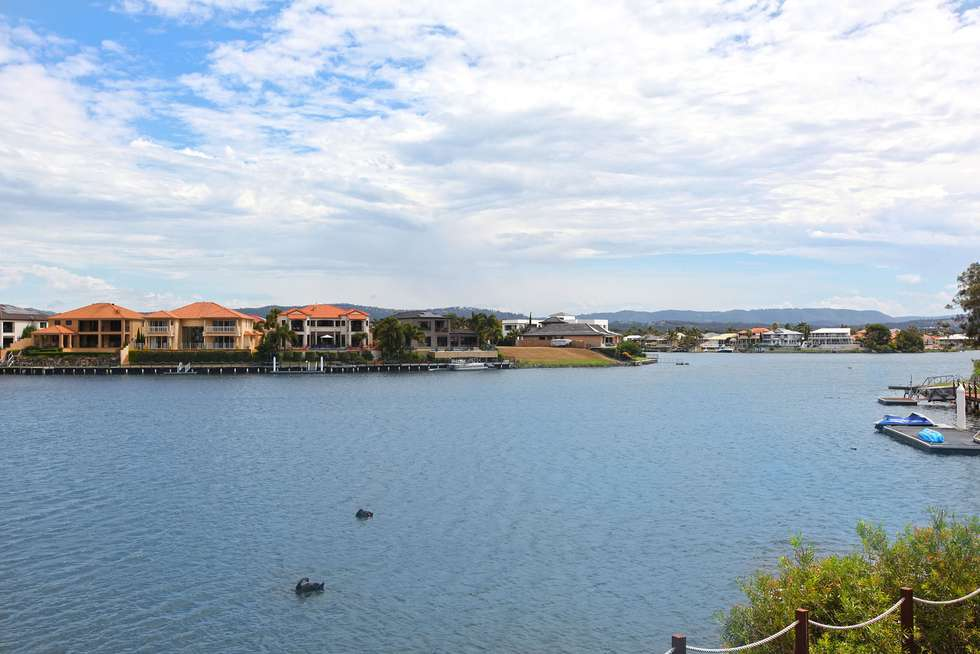 Fourth view of Homely house listing, 112 Port Jackson Boulevard, Clear Island Waters QLD 4226