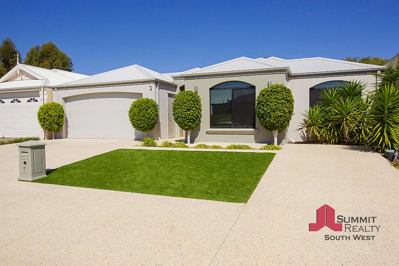Main view of Homely house listing, 5 Broadway, Pelican Point WA 6230