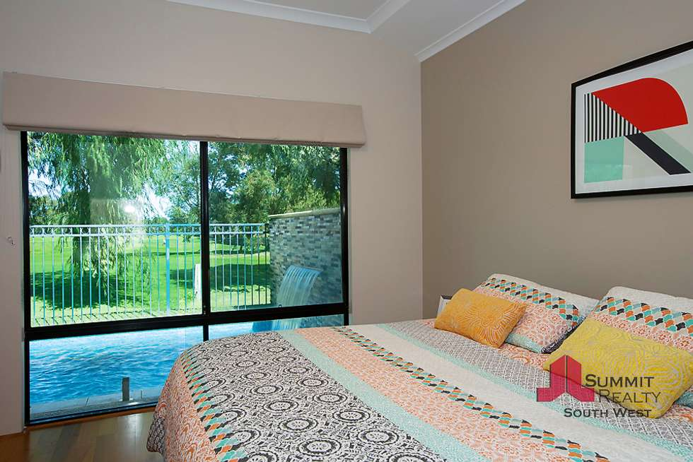 Fourth view of Homely house listing, 5 Broadway, Pelican Point WA 6230