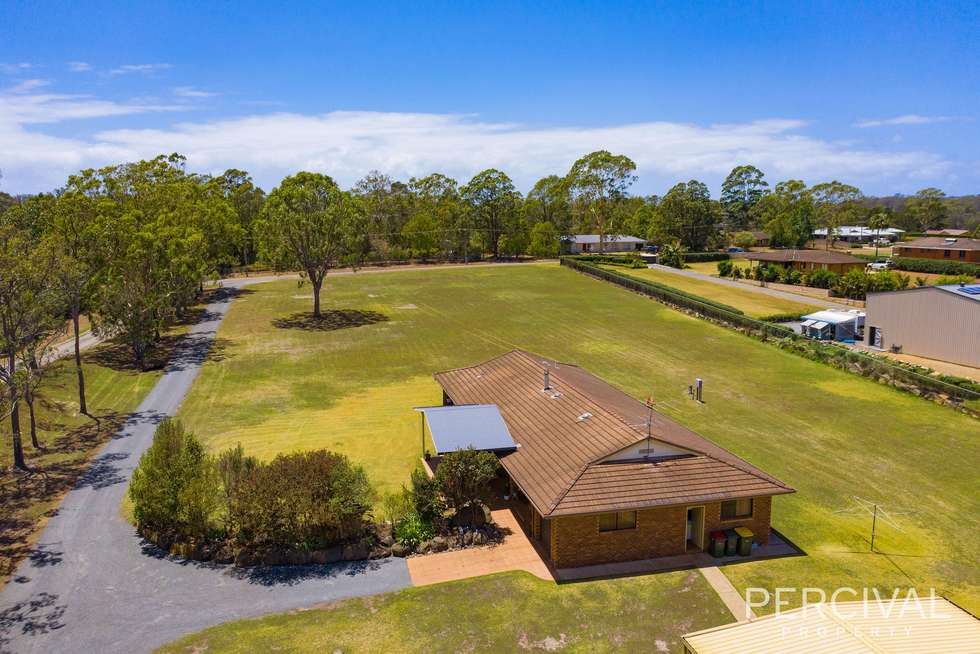 Fourth view of Homely house listing, 11 Lindfield Park Road, Port Macquarie NSW 2444