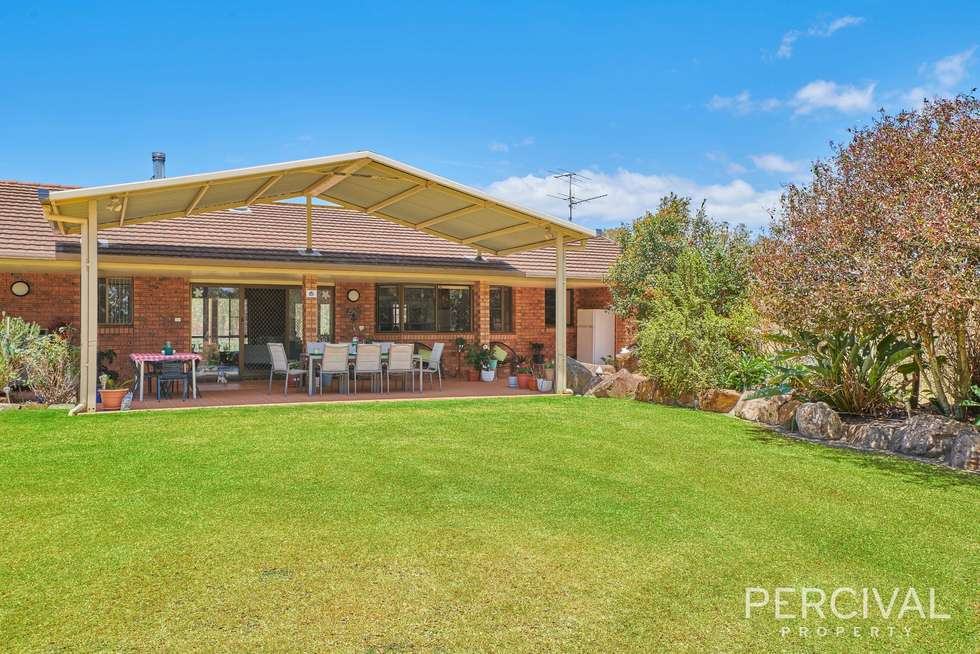 Fifth view of Homely house listing, 11 Lindfield Park Road, Port Macquarie NSW 2444