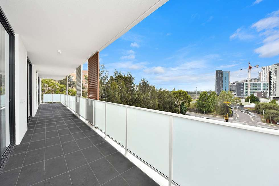 Fifth view of Homely apartment listing, ./2 Willis Street, Wolli Creek NSW 2205