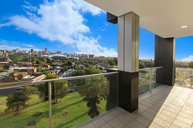 609/61 Brougham Place, North Adelaide SA 5006