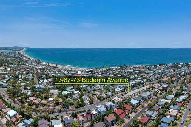 13/67-73 Buderim Avenue, Mooloolaba QLD 4557