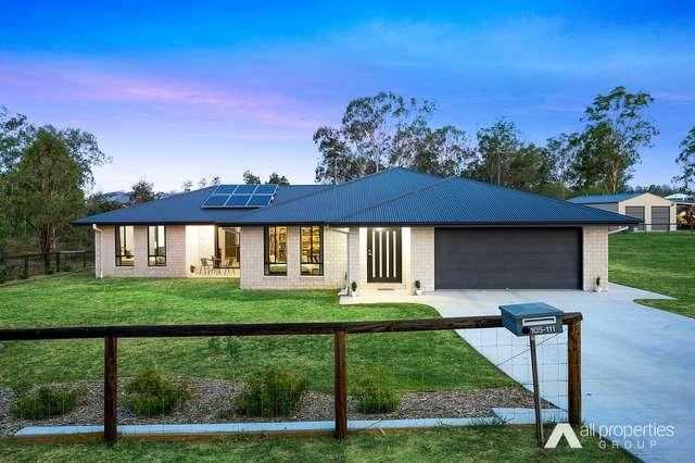 105-111 Panitz Drive, Jimboomba QLD 4280