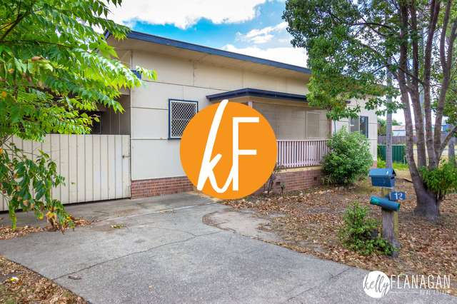12 Nicholson Street, South Kempsey NSW 2440