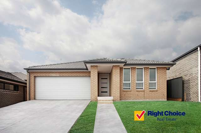 43 Wildflower Crescent, Calderwood NSW 2527