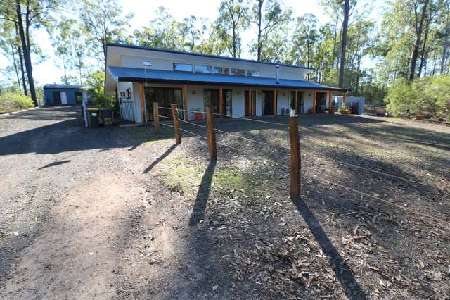 231 Cooks Road, South Isis QLD 4660