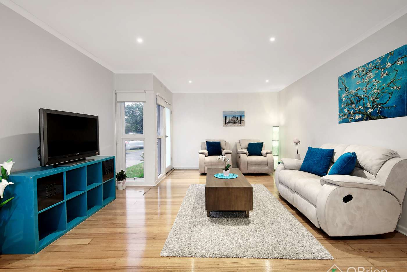 Main view of Homely unit listing, 3/50 Glendale Road, Springvale VIC 3171