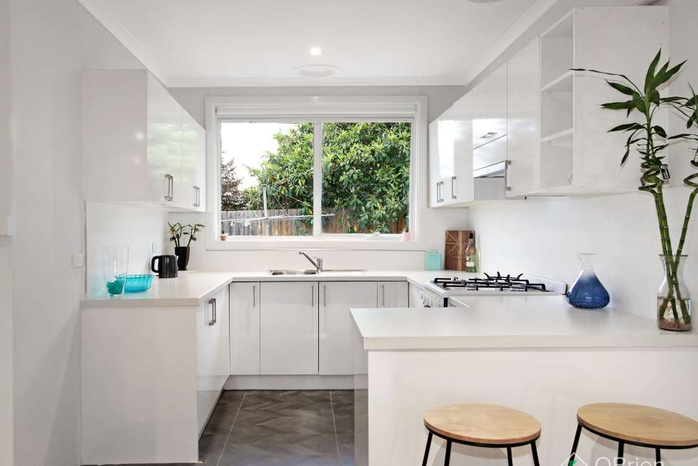 Second view of Homely unit listing, 3/50 Glendale Road, Springvale VIC 3171