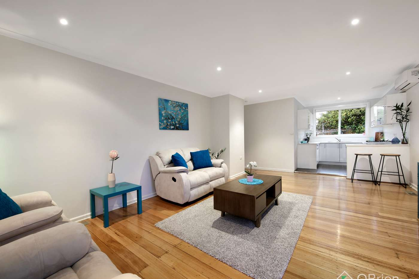 Sixth view of Homely unit listing, 3/50 Glendale Road, Springvale VIC 3171