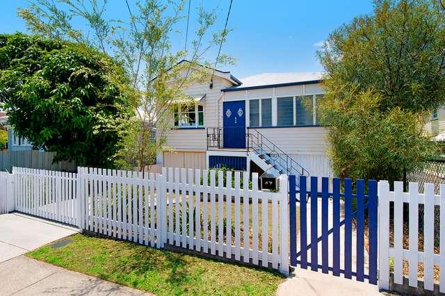 47 Dunellan Street, Greenslopes QLD 4120