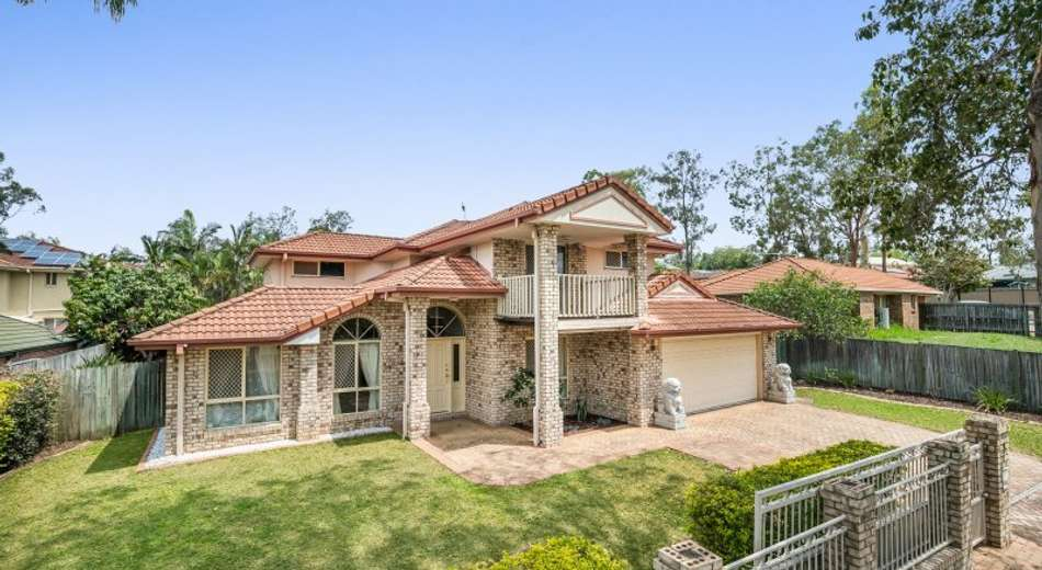 3 Rosewood Place, Forest Lake QLD 4078