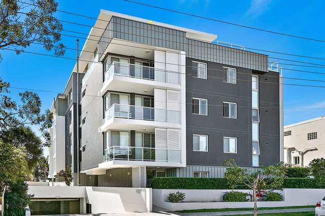1/14 Pleasant Avenue, North Wollongong NSW 2500
