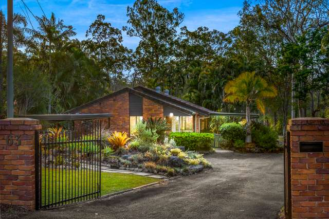 63-65 Poinciana Drive, Boronia Heights QLD 4124