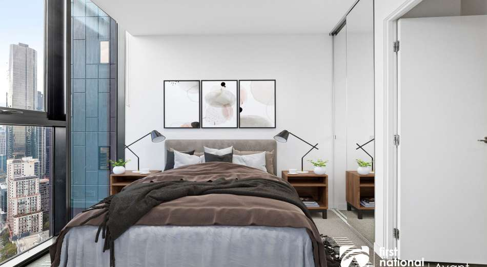 3302/135 City Road, Southbank VIC 3006