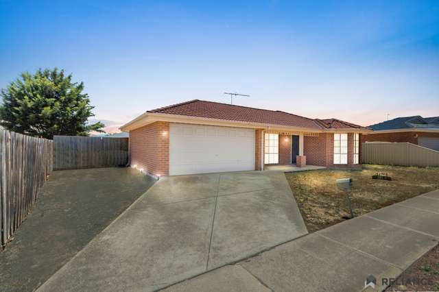 358 Centenary Avenue, Harkness VIC 3337