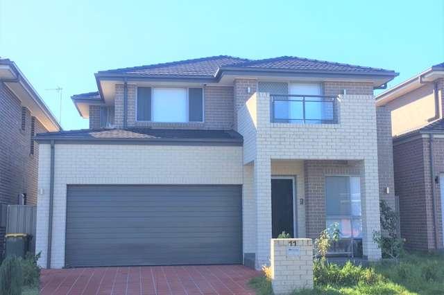 11 Bisen Street, Kellyville Ridge NSW 2155