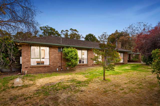 133 Sandy Creek Road, Riddells Creek VIC 3431