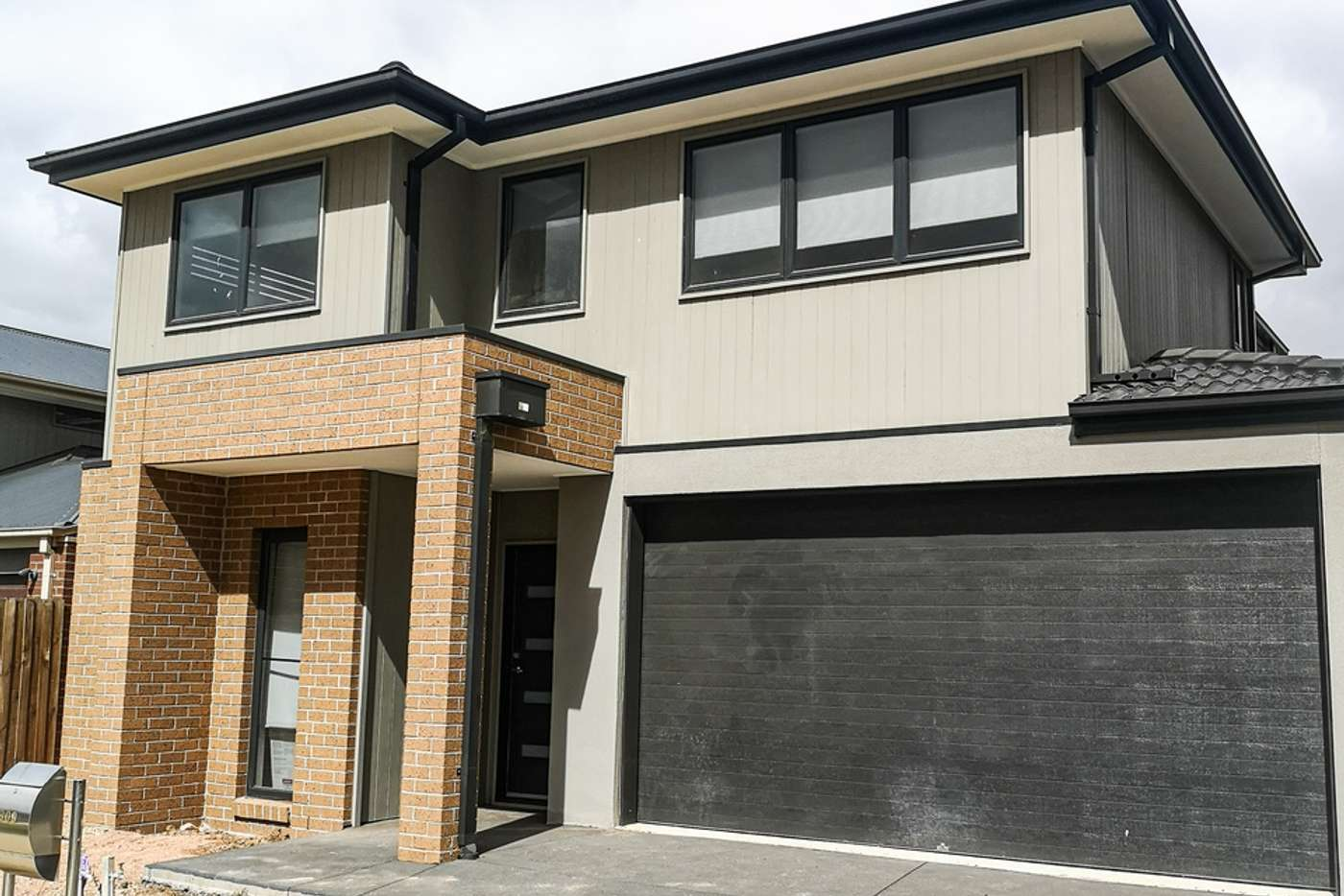 Main view of Homely house listing, 909 Morris Road, Truganina VIC 3029