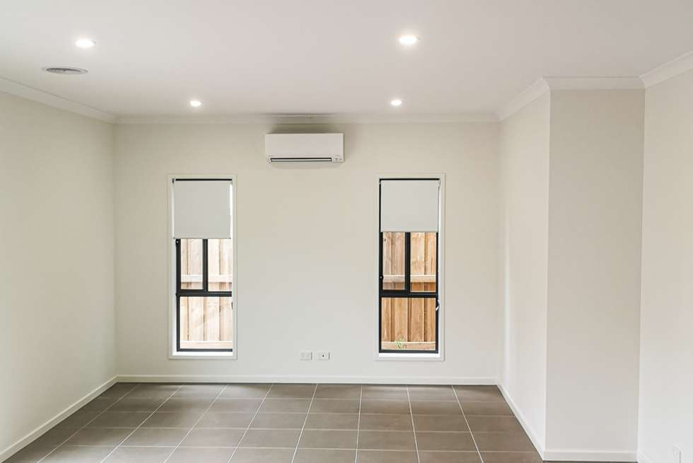 Second view of Homely house listing, 909 Morris Road, Truganina VIC 3029