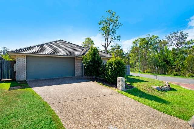 1 Brendan Thorne Place, Marsden QLD 4132
