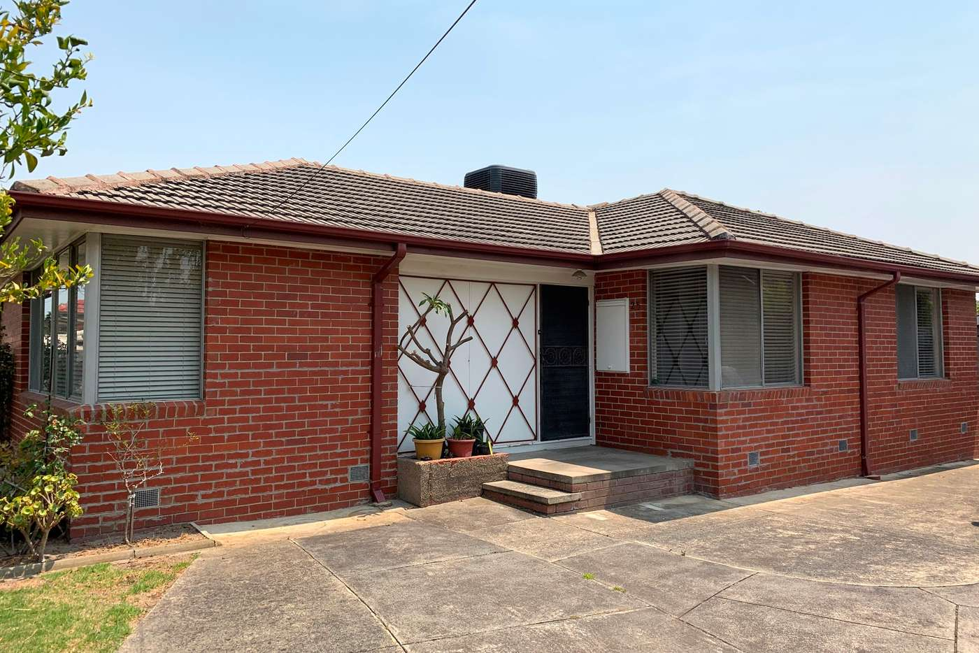 Main view of Homely house listing, 25 Lea Road, Mulgrave VIC 3170