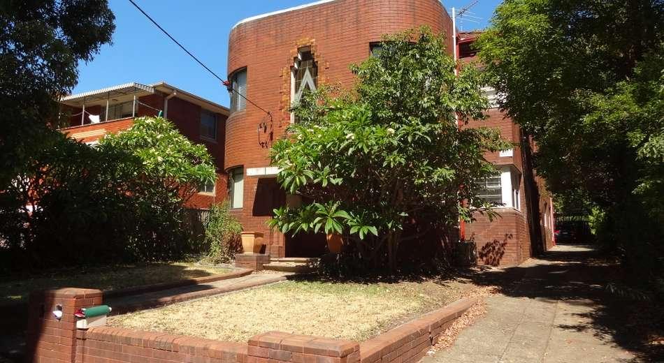 4/7 Station Street, Homebush NSW 2140