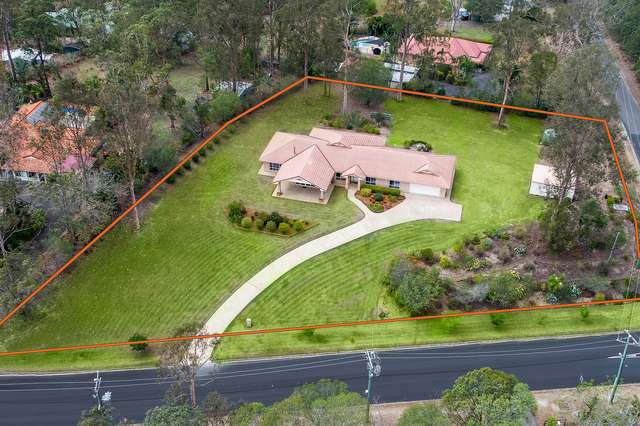 2 Hidden Valley Drive, Eatons Hill QLD 4037