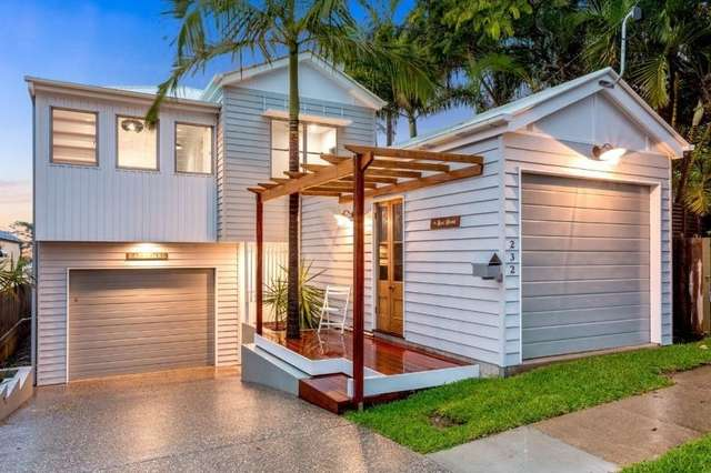 232 Stratton Terrace, Manly QLD 4179
