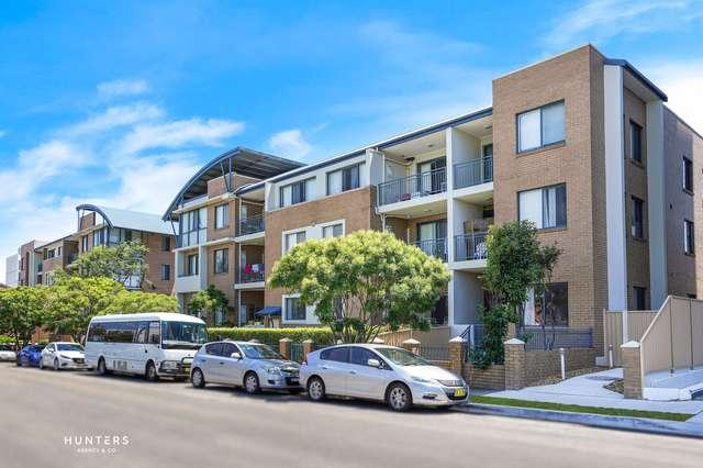 1/7-19 James Street, Lidcombe NSW 2141