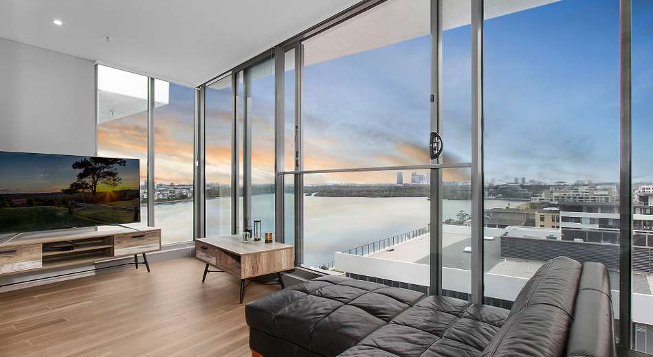1012/3 Foreshore Place, Wentworth Point NSW 2127