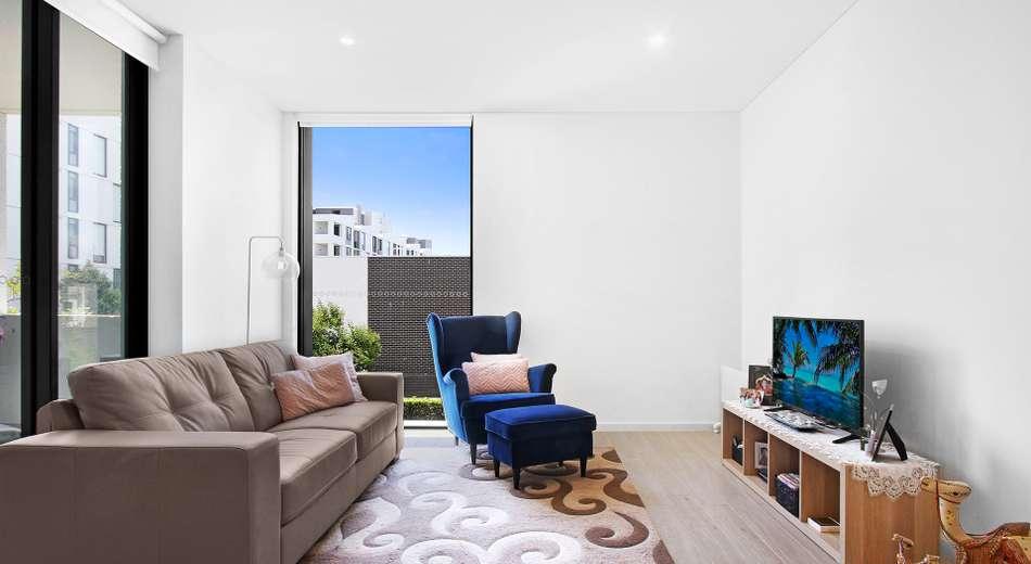 202/1 Allambie Street, Ermington NSW 2115