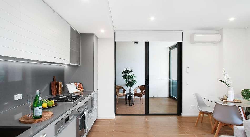 104/48-56 Bundarra Street, Ermington NSW 2115