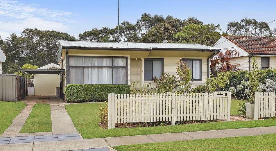 16 Lowry Road, Lalor Park NSW 2147