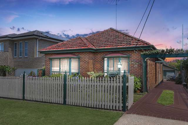 22 Basil Road, Bexley NSW 2207