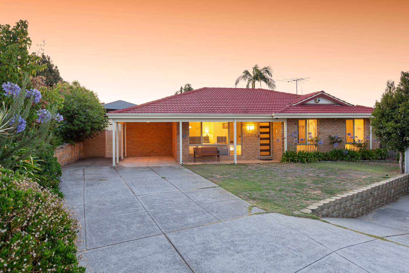 Main view of Homely semiDetached listing, 7B Shemels Court, Leeming WA 6149