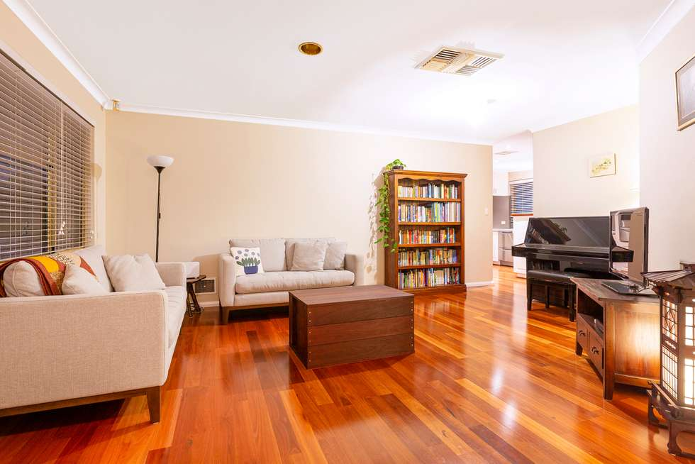Second view of Homely semiDetached listing, 7B Shemels Court, Leeming WA 6149