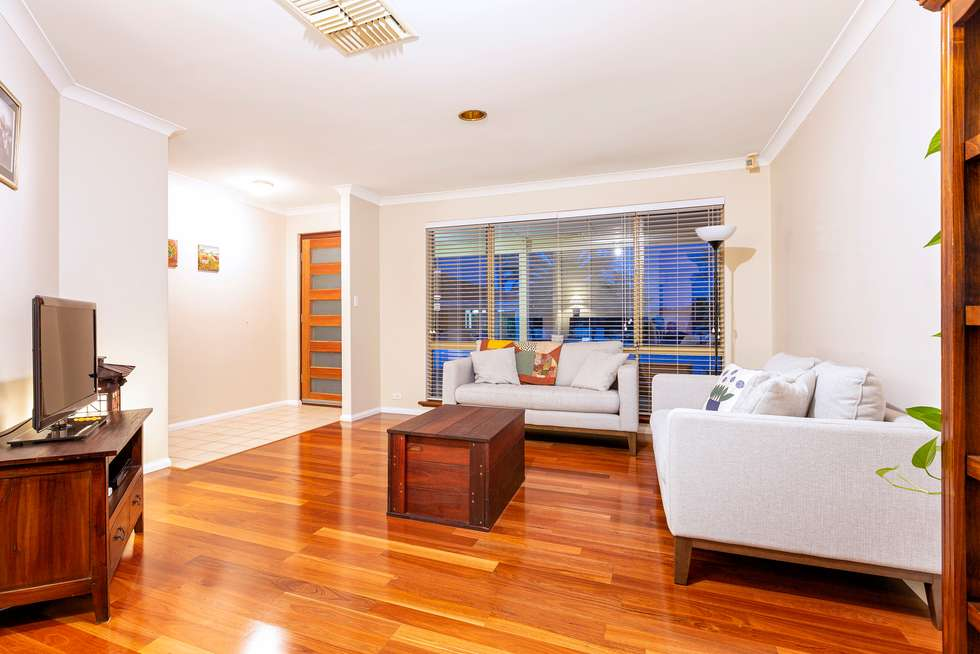 Third view of Homely semiDetached listing, 7B Shemels Court, Leeming WA 6149